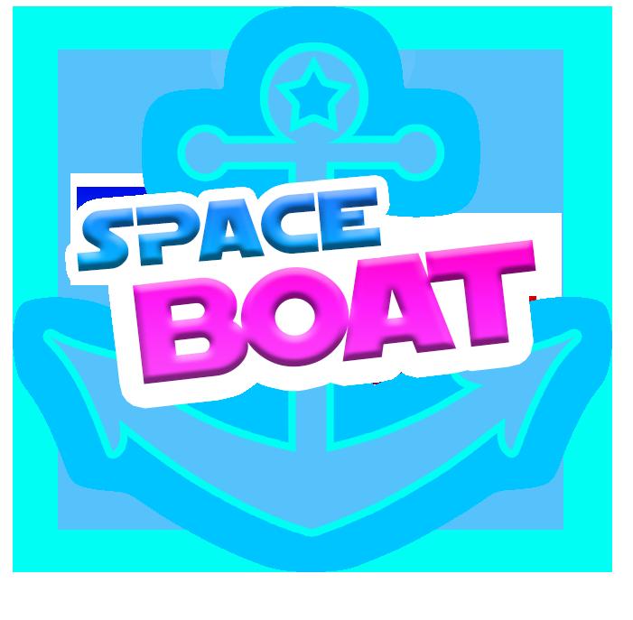SpaceBoat_Logo